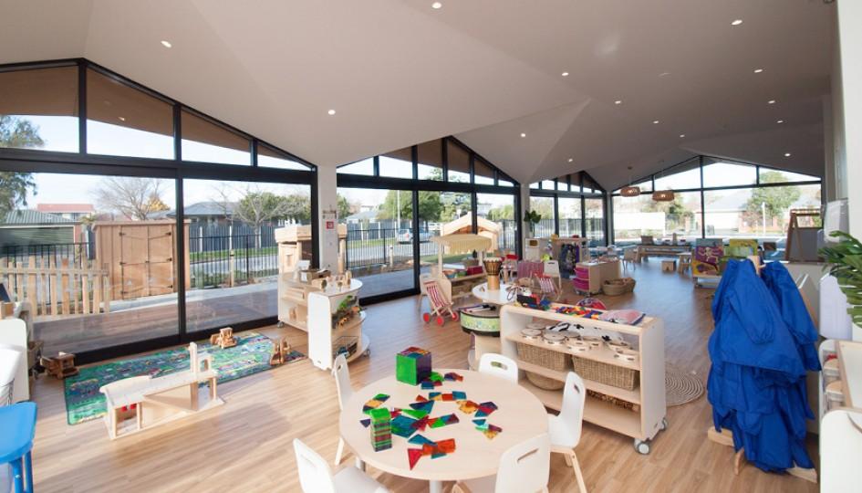 Willows Childcare Centre Commercial Build Shore Construction